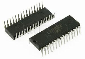 LC7822 Original New Sanyo Integrated Circuit