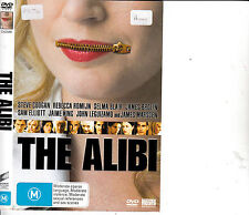 The Alibi-2004-Steve Coogan- Movie-DVD