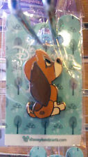 Rouky Copper Hound Naif Innocent series Disney Paris Dlrp Dlp 2017 New July pin
