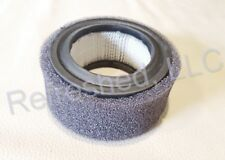 INDUSTRIAL AIR # 019-0023 POLYESTER AIR FILTER ELEMENT AIR COMPRESSOR PARTS