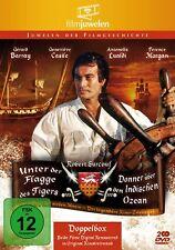 Unter der Flagge des Tigers + Donner über dem indischen Ozean DVD, Gerard Barray