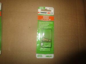 Radiator Drain Plug   Dorman/Help   61103