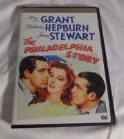 The Philadelphia Story (DVD, 2005, 2-Disc Set, Special Edition) 2 disc SE