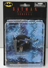 CATWOMAN Kotobukiya 2000 Series 1 Mini Figure DC Direct NIP