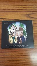 Songs From an American Movie Vol. One: Learning How to Smile Audio CD Everclear