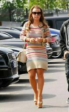 Chanel 2011 Cruise Multicolor Knit Dress