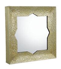 Brass Arabian Nights Mirror Light Brass Hammered Finish, Same Day Dispatch