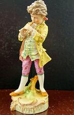 Porzellan-Volksfiguren mit für Jungen