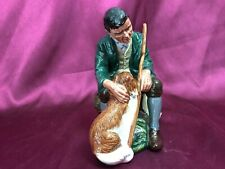 "Royal Doulton Figurine - The Master - 5 1/2"" Tall"