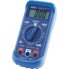 Draper Vehicle Multimeters and Analysers