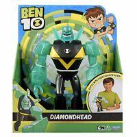 "Ben 10 Giant 10"" Diamondhead Action Figure"