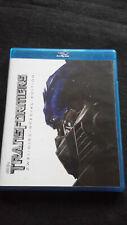 Blu-Ray Bluray Film - Transformers - Special Edition