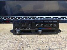 New Listing89-94 Nissan 240sx S13 Oem Climate Control Hvac Module Unit