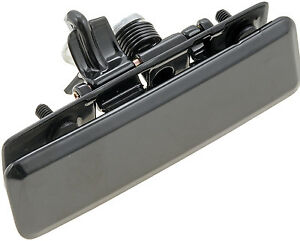 Replacement For Lumina Apv Van 90-96 Front Outer Left Driver Side Door Handle