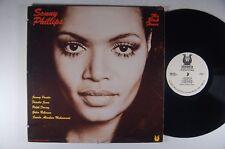 SONNY PHILLIPS My Black Flower JAZZ Promo LP MUSE MR5118 WLP MINT