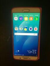 Samsung Galaxy Note 5 - 32GB - Dual Sim - Unlocked