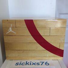 AIR JORDAN 7 RETRO DMP 'Raptors/Magic' sz 10.5 [371496 991] BOX only