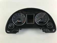 D1052 Audi S4 Tacho Instrument 0263626215