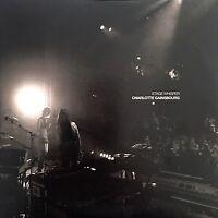 Charlotte Gainsbourg DVD Sampler Stage Whisper - France (EX/EX+)