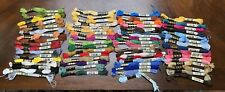 NICE Lot Of DMC Embroidery Floss 67 Skeins NO Duplicates NEW condition