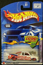 Hot Wheels Sweet Rides #095 Chevy Pro Stock Truck Baby Ruth (2C7)