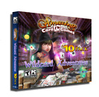 Amazing Card Games Wildcard Adventures 10 Pack (pc, 2018) Computer Game
