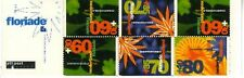 Nederland 1992 nr 1524 Pb 45 zomerzegels Floriade