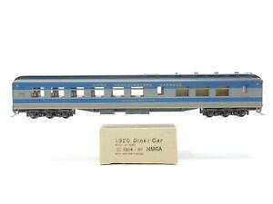 HO Scale AHM 6204-50 NMRA Headquarters Express Diner Passenger Car
