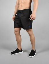 Pursue Fitness - Black Elevate Shorts - Size L *NEW WITH TAGS* RRP £30