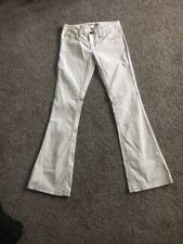 Womens Size 0 American Eagle Boot Cut Corduorys