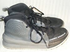 Men's Tennis Shoes by Under Armour - Worn a Couple of Times - Sz 8