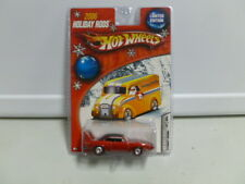 Hot Wheels 2006 Holiday Rods '70 Plymouth Superbird (1)