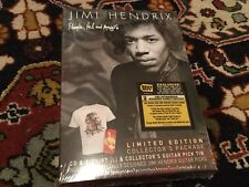 Jimi Hendrix , People, Hell And angels, Limited Edition Best Buy Exclusive, T.sh