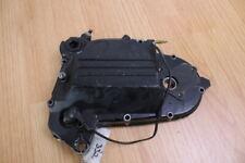 1986 Yamaha Moto 4 YFM225 Left Engine Side Sub Transmission Cover & Switchs