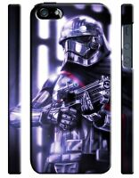 Star Wars Stormtrooper Iphone 4s 5s 6S 7 8 X XS Max XR 11 Pro Plus Case Cover