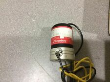 "Humphrey 1/8"" Solenoid T125-4E1 used? New? Old stock"