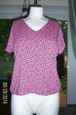 Per Una Cap Sleeve Semi Fitted Other Tops & Shirts for Women