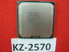 Intel Xeon 5120 SLAGD 1. 86GHz/4MB/1066 mhz FSB Supporto/Socket 771 CPU #KZ-2570