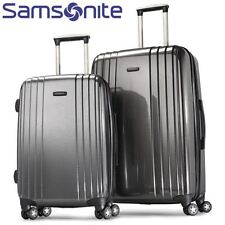 Samsonite Suitcases with Heavy-Duty and Spinner (4) Wheels