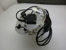 Pfeiffer Vacuum Pump MVP 015 PK T05 035 15 Liter/min 5.5kg 0.04 kW 230V 50Hz