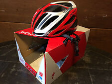 New Specialized Bicycle  Echelon 2 ii Helmet red small Road mountain bicycle