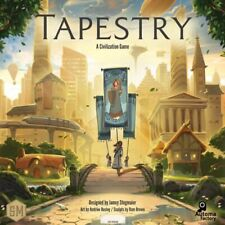 Tapestry board game - NEW