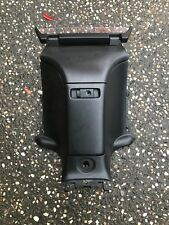 Honda S2000 Black Glove Box 00-09 Ap1 Ap2 With Wind Deflector