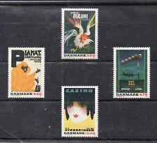 Dinamarca Serie del año 1991 (DY-43)