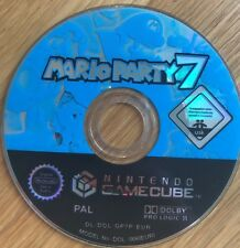 !! Mario Party 7 !! Gamecube !! PAL !!