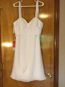 JJs House Wedding  Dress Size 16 NEW