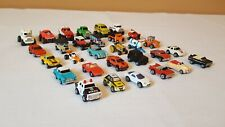 Vintage Galoob Micro Machines Lot of 30 Vehicles ! Cars Trucks Chevy Ford #1