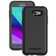 OtterBox Symmetry Series Case for Samsung Galaxy J7 Prime/Galaxy Halo - Black