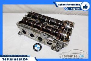 BMW E87 E90 E91 E81 Zylinderkopf Kopf 116i 316i 7536574 7505975 N45B16A komplett