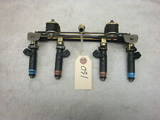 SKI DOO REV RT 1000 SDI INJECTORS MACH Z RENEGADE SUMMIT HIGHMARK ROTAX ENGINE